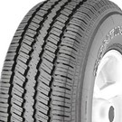Continental ContiTrac tyres