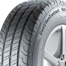 Continental ContiVanContact 100 tyres