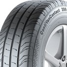 Continental ContiVanContact 200 tyres