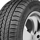 Continental ContiWinterContact TS 790 tyres