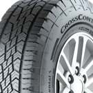 Continental CrossContact ATR tyres