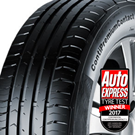 Continental ContiPremiumContact 5 tyres