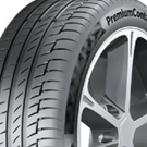 Continental PremiumContact 6 ContiSilent tyres