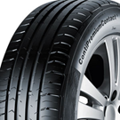 Continental ContiPremiumContact 5 SEAL tyres