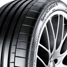 Continental SportContact 6 tyres