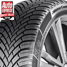 Continental WinterContact TS 860 tyres
