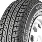 Continental Vanco 2 tyres