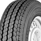 Continental VancoFourSeason 2 tyres