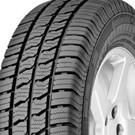 Continental VancoFourSeason tyres