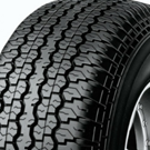Dunlop Grandtrek TG 35 tyres