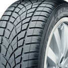 Dunlop SP Winter Sport 3D tyres