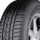 Firestone Destination HP tyres