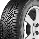Firestone Multiseason 2 tyres
