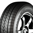 Firestone VanHawk MultiSeason tyres