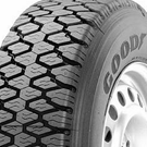 Goodyear Cargo G46 tyres