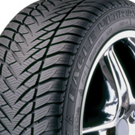 Goodyear Eagle UltraGrip GW-3 tyres