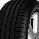Goodyear EfficientGrip Performance tyres