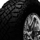 Goodyear Wrangler DuraTrac tyres