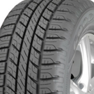 Goodyear Wrangler HP All Weather tyres