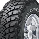 Goodyear Wrangler MT/R tyres