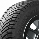 Michelin Agilis CrossClimate tyres
