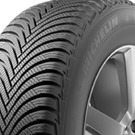 Michelin Alpin 5 tyres