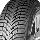 Michelin Alpin A4 tyres