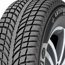 Michelin Latitude Alpin LA2 tyres