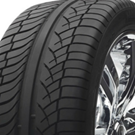 Michelin Latitude Diamaris tyres