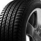 Michelin Latitude Sport 3 tyres