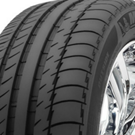 Michelin Latitude Sport tyres