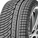 Michelin Pilot Alpin PA4 tyres