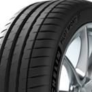 Michelin Pilot Sport 4 tyres