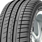 Michelin Pilot Sport All Season tyres