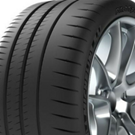 Michelin Pilot Sport Cup 2 tyres