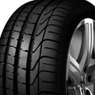 Pirelli P Zero Nero tyres