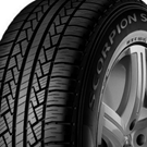 Pirelli Scorpion STR tyres