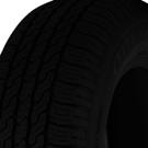 Toyo A28 tyres