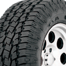 Toyo Open Country A/T Plus tyres