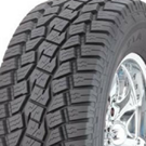 Toyo Open Country A/T tyres