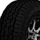 Toyo Open Country A20C tyres
