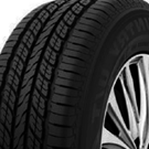 Toyo Open Country U/T tyres