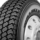Goodyear Wrangler AT tyres