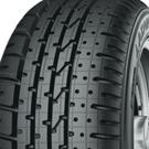 Yokohama A008 tyres