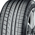 Yokohama BluEarth RV02 tyres