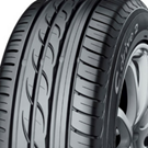 Yokohama C.Drive tyres