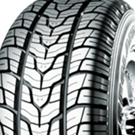 Yokohama Geolander G038 tyres