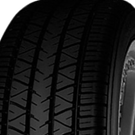 Yokohama S71A tyres