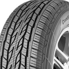 Continental ContiCrossContact UHP 2355519CT4WX Tyres Continental tyres