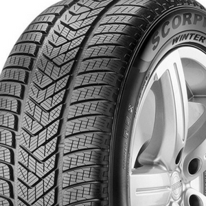 Pirelli Scorpion Winter tyres